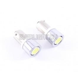 Xenon-hvid 6-LED positionssæt 12V