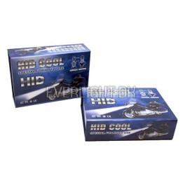 H4 bi-xenon kit 6000K - MC