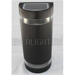 LED Udendørsspot 8 x 1 Watt Dioder