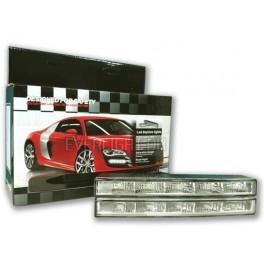 Daytona LED Kørelys.