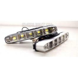 Le Mans LED Kørelys.