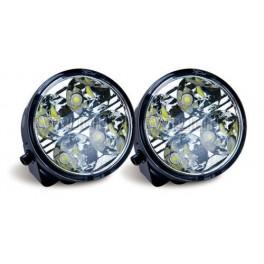 Rally LED Kørelys